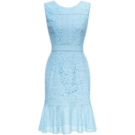 dress light blue best 25 light blue lace dress ideas on
