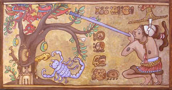 popol vuh carpe diem haiku kai carpe diem 476 popol vuh mayan mythology creation story