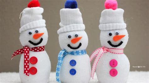 kerajinan tangan membuat hiasan natal 8 ragam hiasan natal yang bisa dengan mudah kamu bikin
