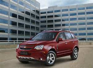 2012 Chevrolet Captiva Review 2012 Chevrolet Captiva Sport Auto Car Reviews