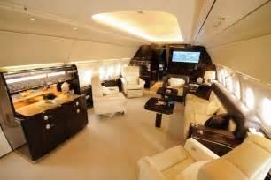 Mukesh Ambani Home Interior inside airbus luxury private jet