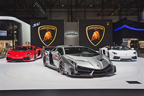 Lamborghini Collection Cars 2013 Lamborghini Veneno High Quality Wallpaper Collection