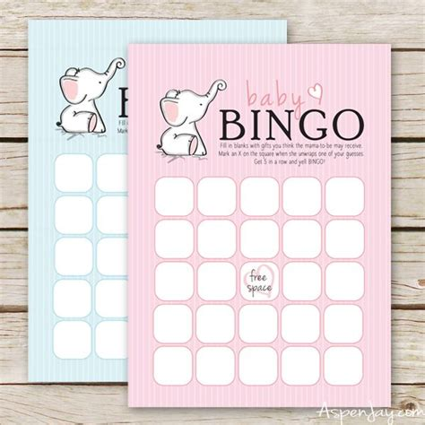 Bingo Baby Shower Cards by Free Baby Bingo Cards Babies Printing And Free