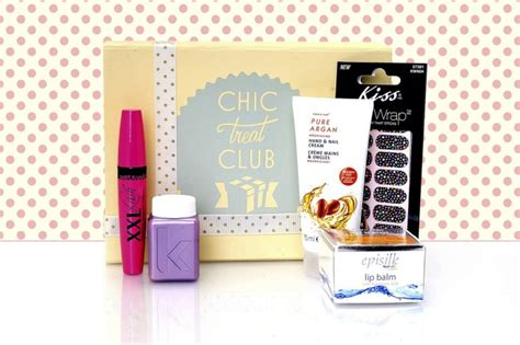 Like A Chic Bag Of The Month Club by Would You Like A Present Delivered To Your Door Every