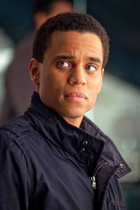 michael ealy tv shows almost human interview michael ealy talks connecting to