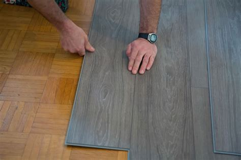 is installing luxury vinyl tile flooring really that