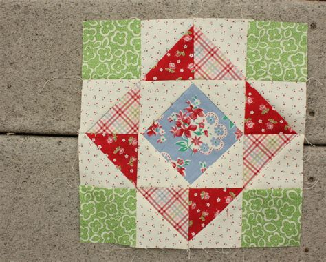 The Quilt Block by New Quilt Blocks And Tutorials Diary Of A Quilter A