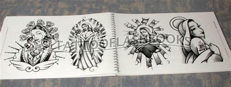 christian tattoo flash art tattooflashbooks com 3ntini tattoo professionist 04