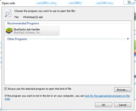 bluestacks won t install how to use whatsapp on windows