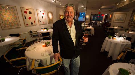 restauranteur michael mccarty    famous flock   ny nosh spot pursuitist
