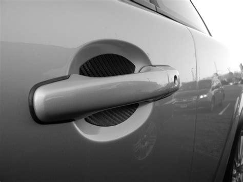 Car Door Protectors by Lexus Auto Accessories Car Door Handle Scratch Covers