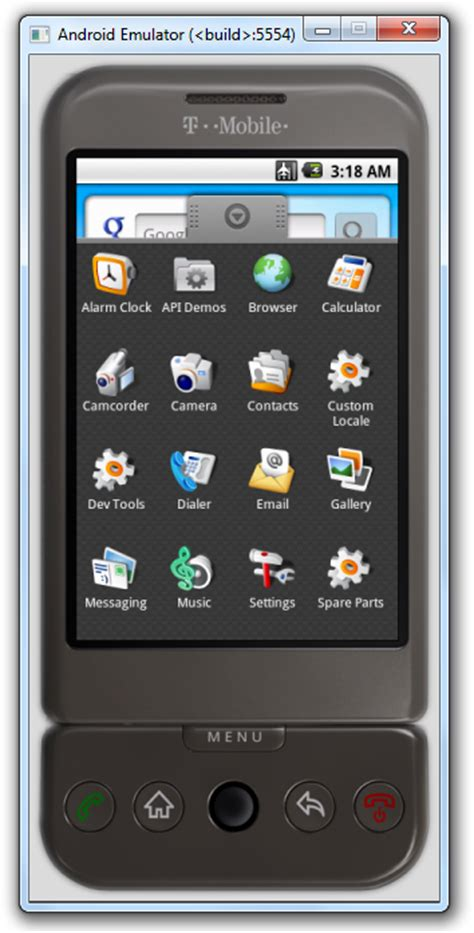 Android Emulator For Windows by Test Drive Android Os On Windows 7 Help To Solve