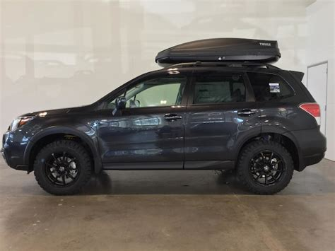 2018 subaru forester lifted 2017 2018 subaru forester outback crosstrek autos post