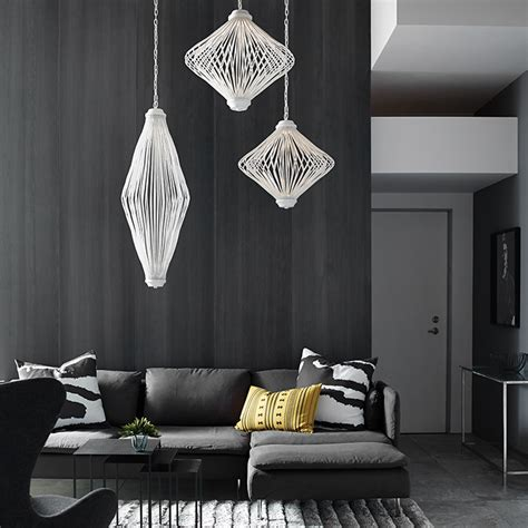 contemporary vs modern style riverbend home