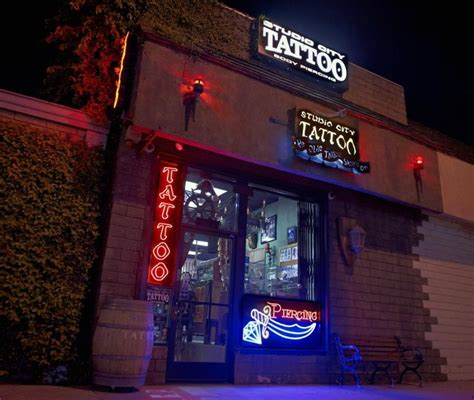 best tattoo shops in los angeles los angeles shop studio city tattoos piercing