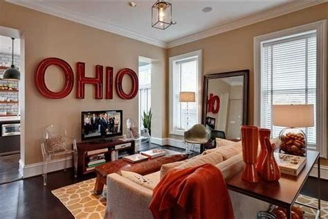 ohio state rooms 17 best images about ohio state basement on sell house basement ideas and a tv