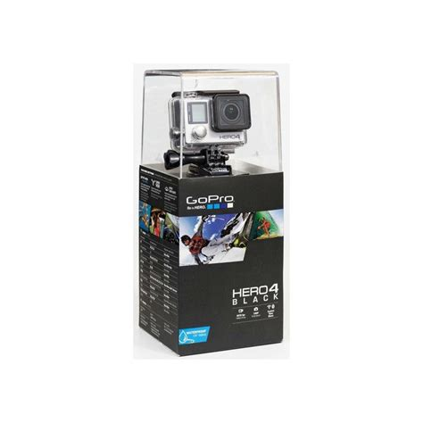 gopro digital gopro 4 black edition digital mobicity uk