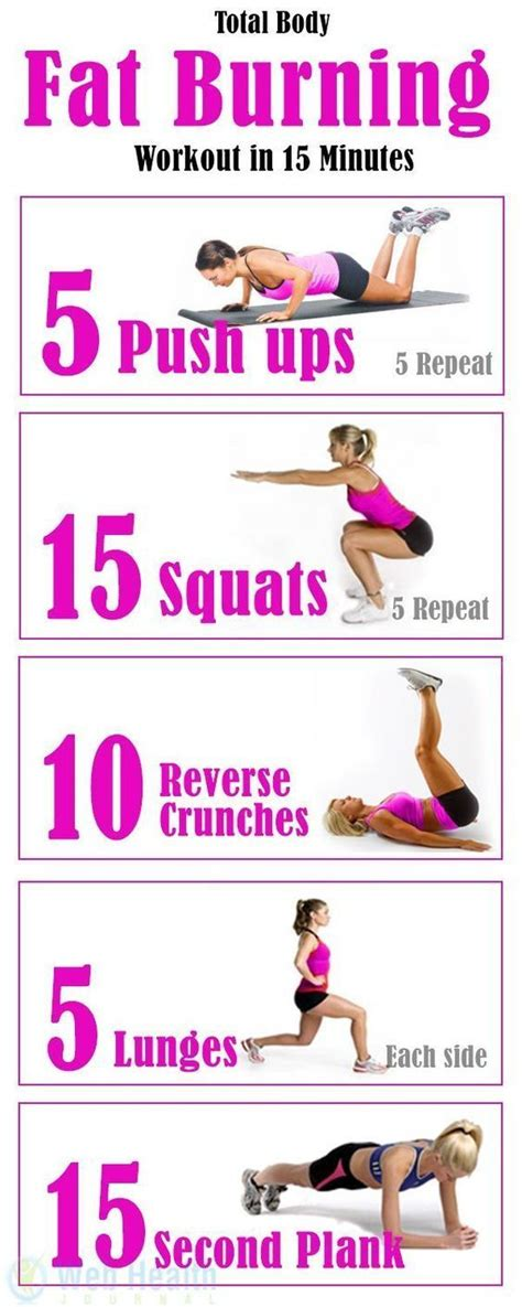 best 20 burning workout ideas on