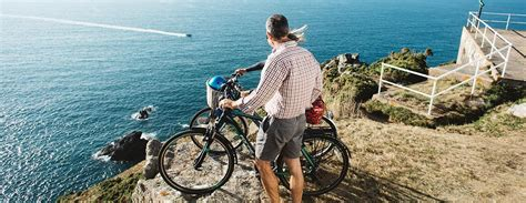 cycling in jersey jerseytravel