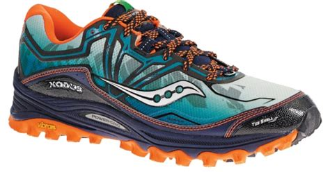 best trail running shoes for saucony xodus 6 0 the best trail running shoes s