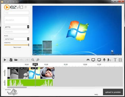 best screen capture top 10 best screen recording software for windows mac 2017