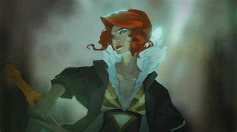 transistor on steam transistor launch trailer rpg site