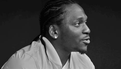pusha t hairstyle pusha t talks personal style fashion in hip hop and