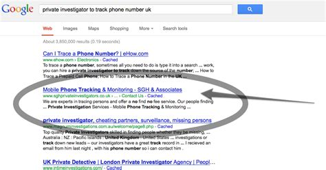Phone Lookup Uk Landline How To Trace A Uk Mobile Or Landline Telephone Number 5 Steps