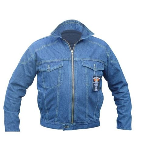 blue motorbike jacket denim motorcycle jackets jackets