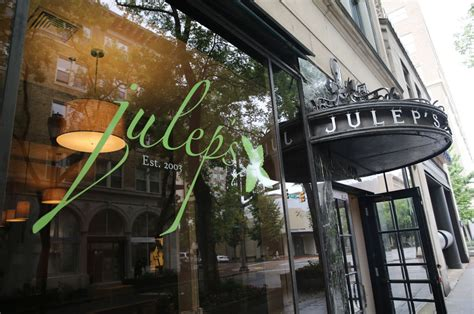 comfort restaurant richmond virginia dining out julep s brings southern comfort to downtown