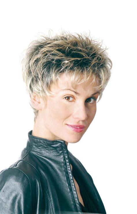 Coupe Courte Cheveux by Coiffure Courte Cheveux Gris Femme