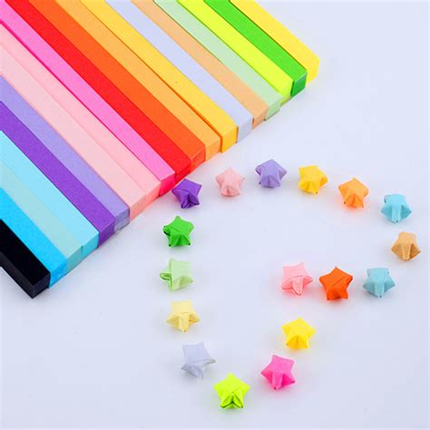 Handcraft Paper - aliexpress buy about 90pcs strips handcraft origami