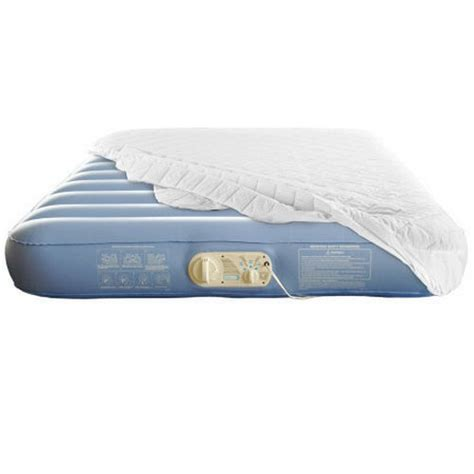 aerobed 88122 commercial grade air mattress size ebay