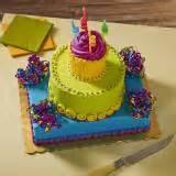 Publix cake planner birthday celebration signature cake