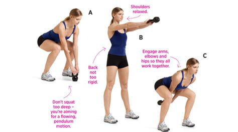kettle bell swing form workout 3 keiharde kettlebel workouts laura brijde