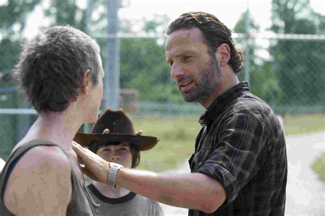 rick grimes haircut how to do rick grimes hairstyle carol twd quotes quotesgram