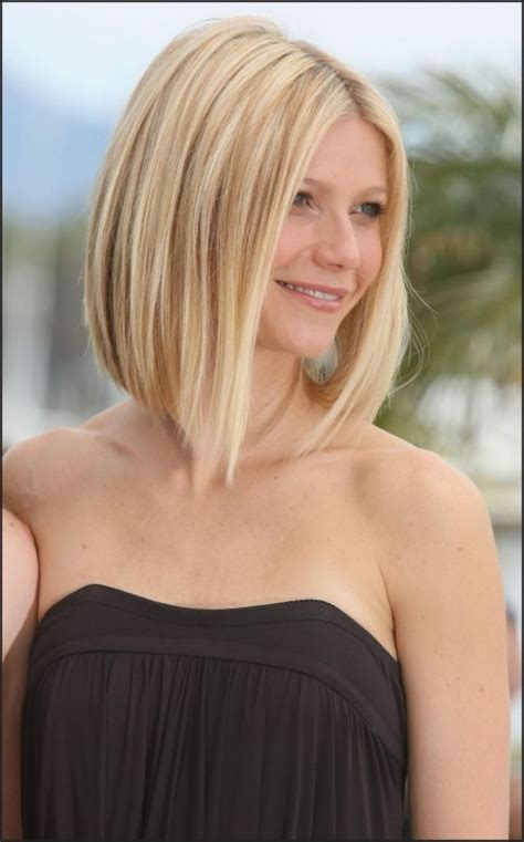 shoulder length medium length bob hairstyle modern fashion design ideas