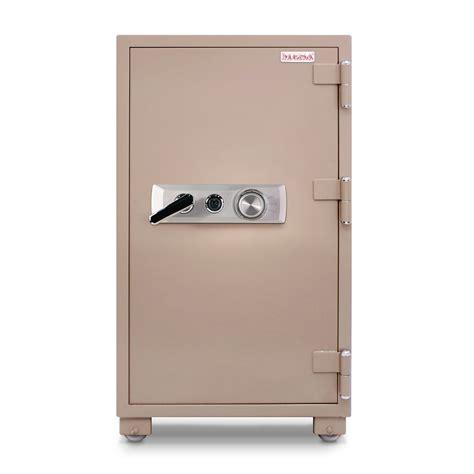Floor Safes by Shop Mesa Safe Company 3 6 Cu Ft Combination Lock