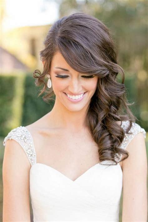 Hochzeit Frisuren Mittellange Haare by Frisuren F 252 R Hochzeit Mittellange Haare