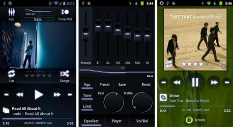 best audio player for android power potentially the best player for android only 1 99 for 48 hours android authority