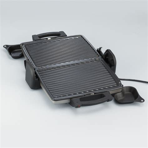 Automatic Grill by Automatic Grill Severin