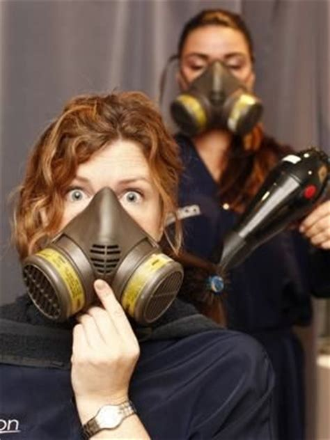 Is The Brazilian Blowout Safe | the brazilian blowout must be safe because i look so good