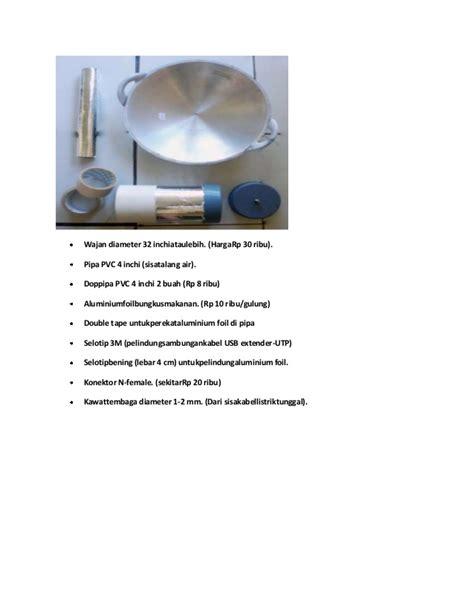 Wajan Bolik cara membuat wajan bolik lengkap dengan gambar