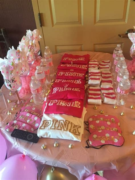 pink themed events pink quot sweet 18 quot theme party decor and ideas pinterest