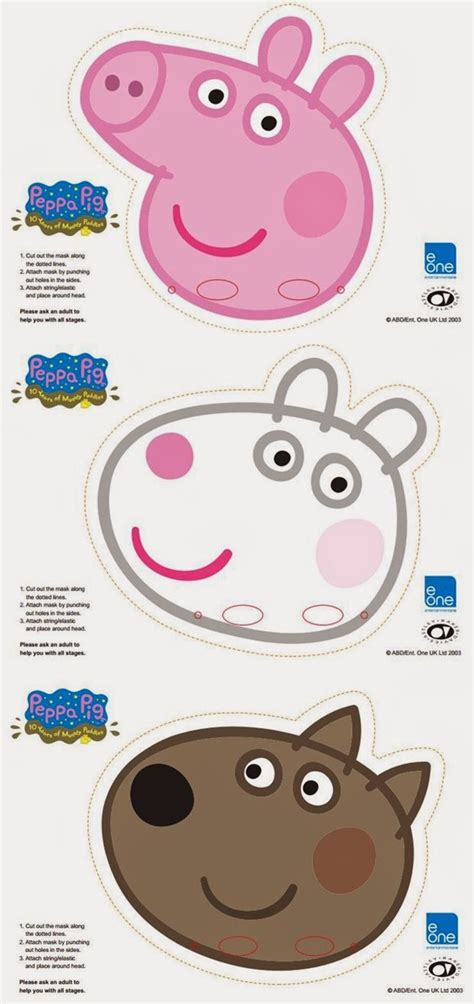 peppa pig printable birthday decorations 1000 images about free printables on pinterest peppa