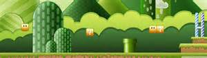 Super Mario Bros 4K HD Desktop Wallpaper for ? Dual