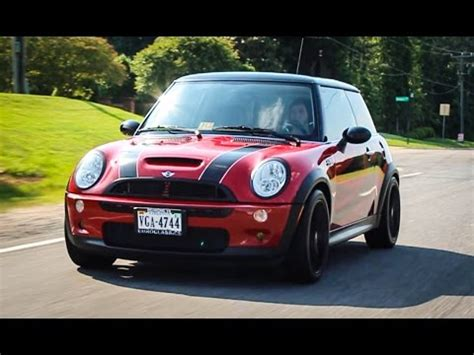 how to fix cars 2005 mini cooper security system street legal go kart 2005 mini cooper s review youtube