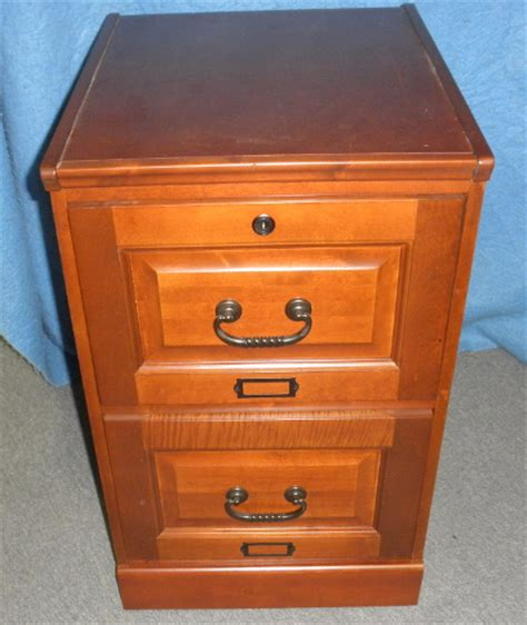 Drawer Cabinet For Sale by Two Drawer File Cabinet Oak Y1153 For Sale Antiques