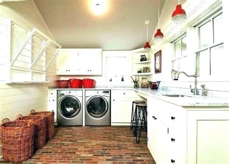 decoration bathroom laundry room layout design combo well