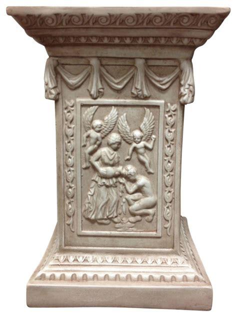 roman columns for home decor classic decorative roman greek festival pedestal column